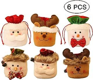 easy christmas gift bags