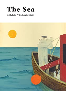 The Sea: A Graphic Novel