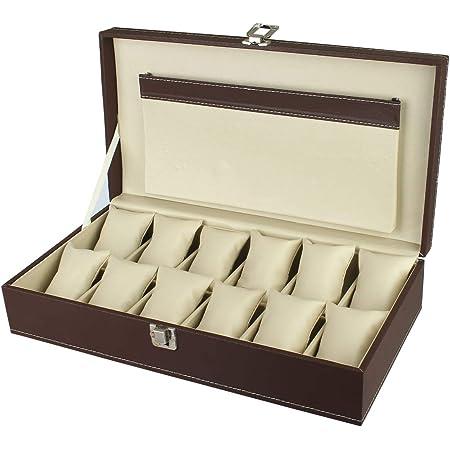 PANKATI Watch Box