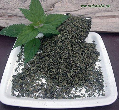 Naturix24 Les feuilles de l'ortie ont coupé - 1 Kg