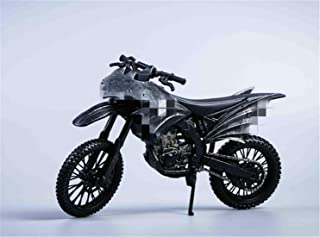 R堂 1/12 TYSTOYS 素体 フィギュア 用 道具 ヒーロー オフロード バイク 完成品 黒い コレクション 可動