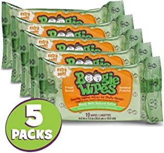 Best boogie wipes travel size Reviews