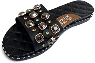 NEW AMERICAN Women Slippers Stylish & Comfortable Latest artical