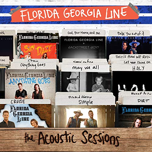 The Acoustic Sessions [2 LP]