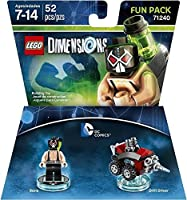 DC Bane Fun Pack - LEGO Dimensions by Warner Home Video - Games [並行輸入品]