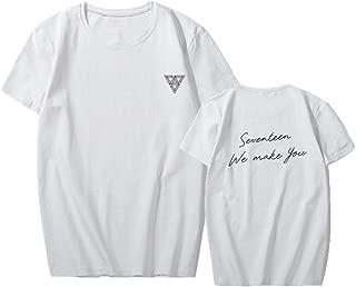 Best seventeen t shirt Reviews
