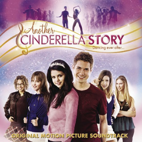 Another Cinderella Story (Original Motion Picture Soundtrack)