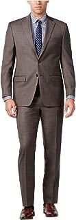 Mens Ultraflex Two Button Suit