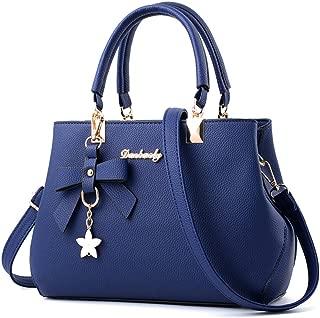 Women Handbags Fashion Handbags for Women PU Leather Shoulder Bags Messenger Tote Bags