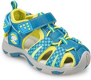 Polaris 91.511190.p Mavi Erkek Çocuk Sandalet
