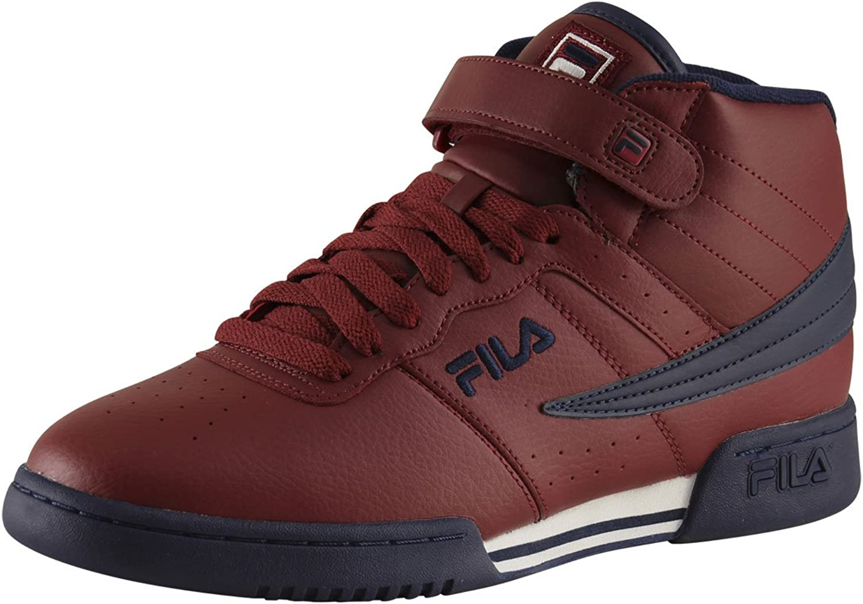 Fila M Squad Sneakers Men