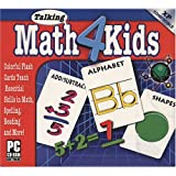 COSMI Talking Math & More for Kids (Windows)