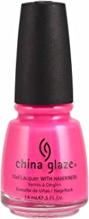 Best china glaze pink voltage Reviews