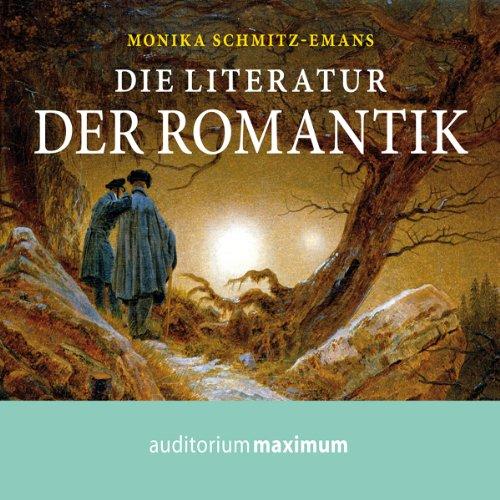 Die Literatur der Romantik Titelbild