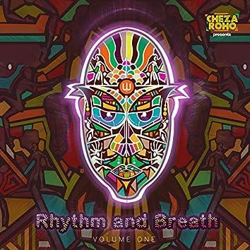 Cheza Roho Vol 1: Rhythm & Breath