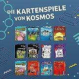 Ubongo Kartenspiel – Kosmos 740214 - 3