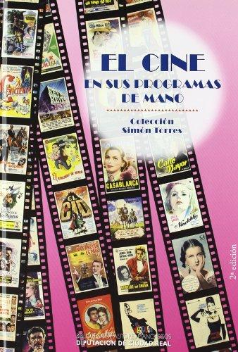 La historia del cine en sus programas de mano