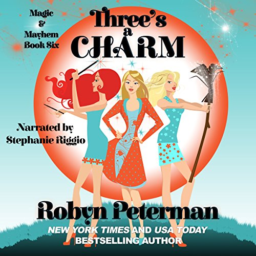 Three's a Charm Titelbild