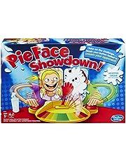 Hasbro C0193104 – gra Pie Face Show Down
