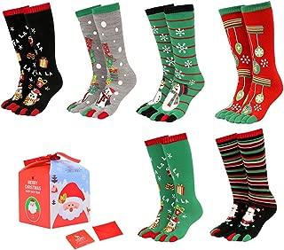 Best christmas vacation socks Reviews