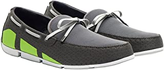 SWIMS Mens Breeze Lace Loafers