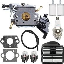 Panari Zama C1M-EL37B Carburetor for Husqvarna 445 445E 450 450E Gas Chainsaw 506450401