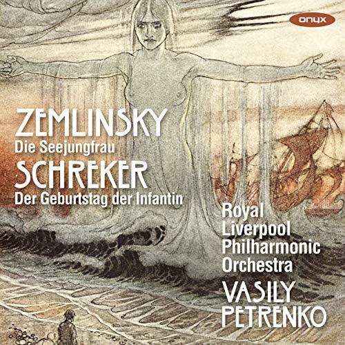 Royal Liverpool Philharmonic Orchestra & Vasily Petrenko