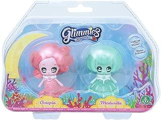 Glimmies Aquaria - Octopia Models and medusilla, gla013