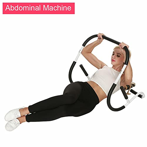 Perfect Fitness Crunch Abdominal Ab Fitness Gym Workout Exercise Home Gym New