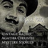 Hercule Poirot in Murder Wears A Mask Part1