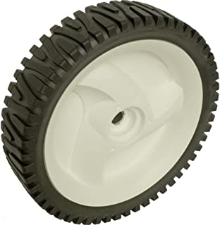 Husqvarna 532403111 Lawn Mower Drive Wheel Genuine Original Equipment Manufacturer (OEM) Part