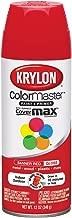 Krylon K05210800, Red