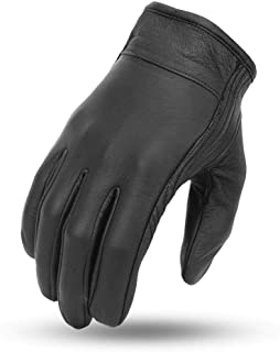 short wrist motorcycle gloves