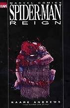 Best spider-man: reign Reviews