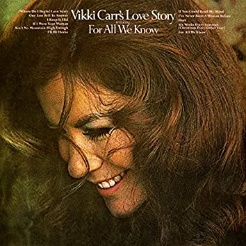 Vikki Carr's Love Story