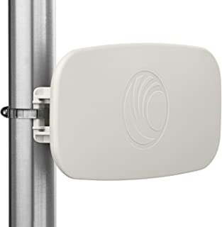 Cambium Networks ePMP 5 GHz Force 180 Integrated Radio - 16 dBi Patch Antenna - 30 dBm Maximum Transmit Power - Wireless Subscriber Module - Outdoor CPE - (FCC) (C058900C072A)