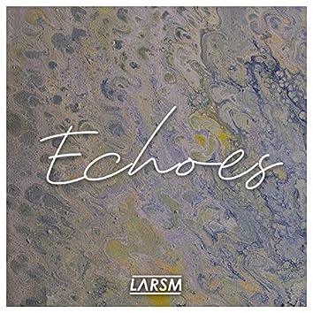 LarsM - Echoes