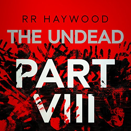 The Undead, Part 8 cover art