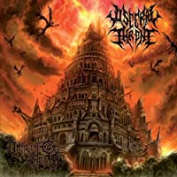 Omnipotent Asperity by Visceral Throne