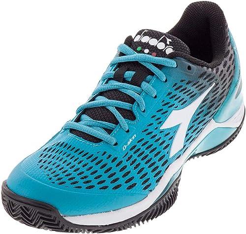 Diadora Speed bleushield 2 AG Tennis athlétique pour Femme