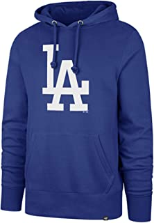 '47 Men's Los Angeles Dodgers Hoodie