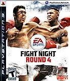 Fight Night Round 4 - Playstation 3