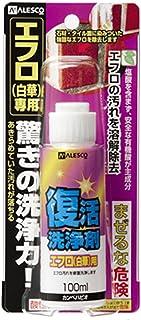 カンペハピオ 復活洗浄剤 エフロ用 100ML