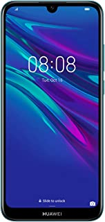 Huawei Y6 2019, 32 GB, Mavi (Huawei Türkiye Garantili)