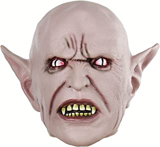 Generic 1PC Scary Zombie Horrible Masks Demon Alien Cosplay Costumes Masquerade Haunted House Supplies