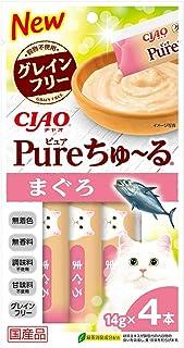 Ciao Pure Churu Tuna Recipe