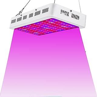Full Spectrum 1000 Watt LED Grow Light for Indoor Plants Veg and Flower