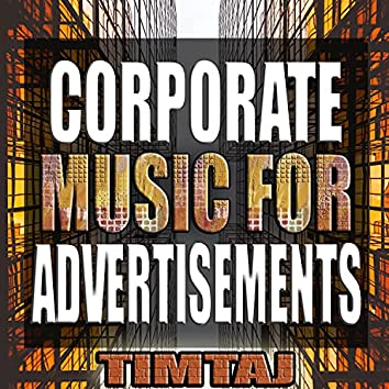 Corporate Background Music for Business Advertisements and Presentations