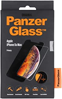 Panzer Glass Apple iPhone Xs Max Privacy, P2639, Clear