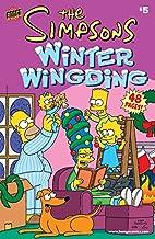 Simpsons Winter Wingding #5